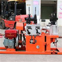 小型液压岩心取样钻机 30米轻便型勘探钻机