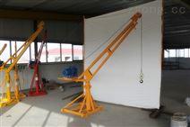 河北室外吊运机批发|建筑小吊机操作方法