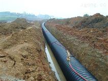 河南1200鋼帶增強排水管廠家