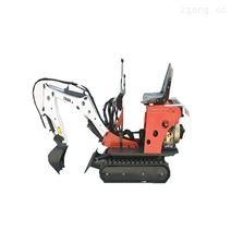 微型挖掘机 小型微挖机价格 08型推土机