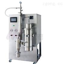 蠕动泵调节低温喷雾干燥机CY-6000Y雾化机