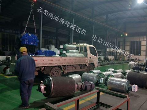 工程机械筑用用800*1200外装式电滚筒现货