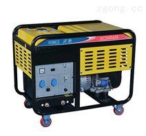 50赫茲220V300A柴油發電電焊機
