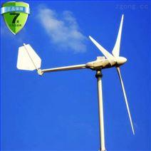 三項交流無刷永磁3千瓦風力發電機全新升級