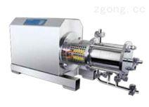 食品添加剂分散乳化机