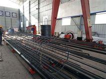 路面机械钢筋笼绕筋机厂家生产价格便宜