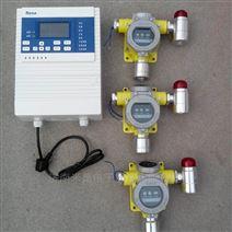 环保制冷剂R410A气体检测报警器 联动风机