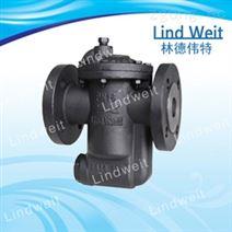 林德伟特倒桶蒸汽疏水阀,高效节能性价比高