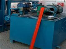 A级防火珍珠岩保温板压块机设备厂家及价格