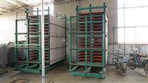 國家高新設備技術輕質隔墻板模具車設備廠家