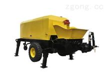 威特立邦全液压泵送式混凝土喷浆机