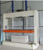 外墻保溫裝飾板噴涂室設備廠A水包水二合一