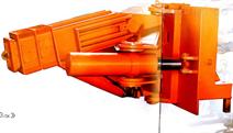 支架、溜槽安撤机组/BJC型支架撤除机械