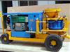 厂家直销LZ-9柴油型混凝土喷浆机
