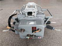 防震型ZW20-12智能带隔离高压真空断路器