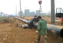 荥阳市HDPE给水管道厂家