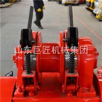 直销HZ-130YY液压水井钻机回转式百米钻井机