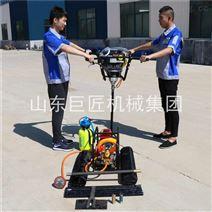 双人背包勘探钻机BXZ-2便携式取芯钻机