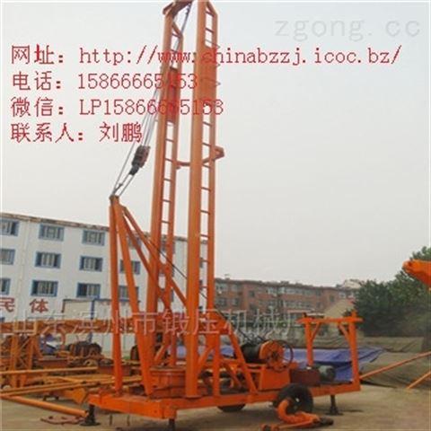 滨州钻机GSL-200工程水井钻机打井机