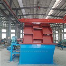 广东兴宁水轮洗砂机供应商,洗沙机厂家直销