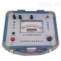 绝缘电阻测试仪(兆欧表)制造商