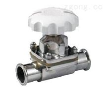 山东G49J-10卫生隔膜阀