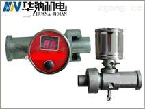KBY60矿用数字压力计厂家