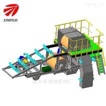 电动行走式卸料小车  质量可靠
