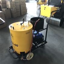 小型煤气罐加热灌封机液压石油气小型补缝机