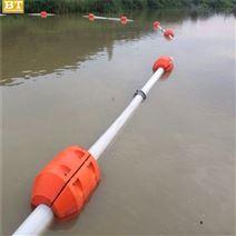 水上管道载体|夹10寸PE抽砂管浮子