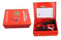 JDB-2型固定式静电接地报警仪 防雨外箱设计