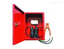 固定SP-E1静电接地报警器 导静电的接地装置