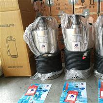 耐腐蝕不銹鋼潛水泵