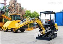 质量保障的小挖微挖小型挖掘机价格优惠