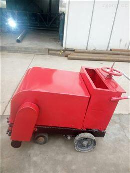 工程机械混凝土路面摊铺机