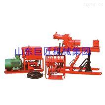 巨匠集团ZDY1900S煤矿用双泵全液压坑道钻机