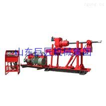 巨匠集团ZDY3200S煤矿用双泵全液压坑道钻机