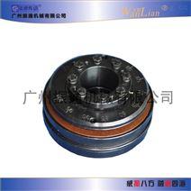 ZTQA鋼球式扭力限制器