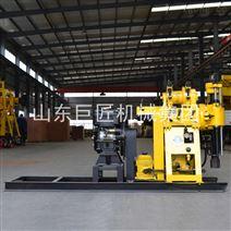 供应巨匠集团HZ-200Y液压岩芯取样钻机