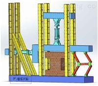 构件疲劳试验系统-反力架