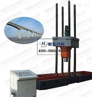 长柱结构试验系统-压力机