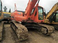 斗山DH300-7二手挖掘机大中小型挖机