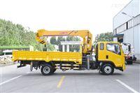 山东沃通重工销售6.3吨(1)随车吊