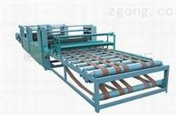 秸秆防火板制板机厂家直销菱镁保温板材设备