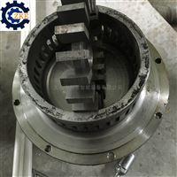 易清洗型KZ2000绝缘浆料超细均质设备
