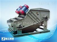 ZSG/ZKS系列矿用振动筛